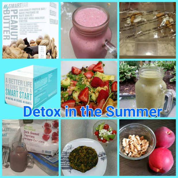Detox in the Summer?